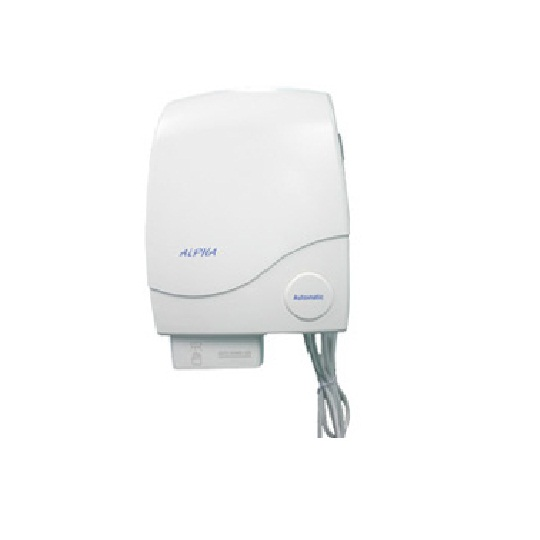 Automatic Hand Dryer With Heater